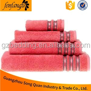 standard size 100 terry fabric bath towel used for hotel spa pool beach buy hotel 21 bath. Black Bedroom Furniture Sets. Home Design Ideas