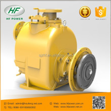 T&U series 3 inch high flow rate industrial sewage centrifugal water pump