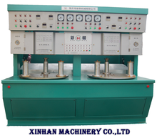 High Frequency Cookware Base Induction Brazing Welding Machine