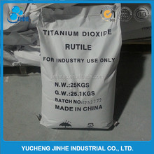 Best price High Purity Titanium Oxide/Titanium Oxide TiO2 for plastic chemicals manufacturer