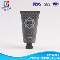ISO9001 clear plastic test plastic tube for crafts china supplier