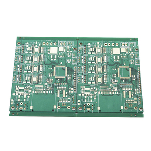 Shenzhen Professional One Stop PCBA Supplier Offer PCB Design for Electronic Products