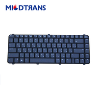 New Laptop RU keyboard replacement for HP 510 RU layout