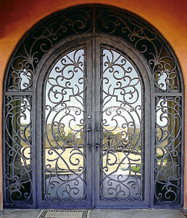 Forged Iron Door And Main Entrance Doors Sale Buy Forged Iron Door