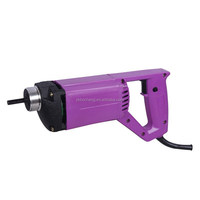 HOT SELL!! 800W/220V/4500R/MIN HIGH FREQUENCY CONCRETE VIBRATOR (BC-35-1)