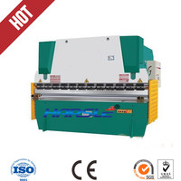 cnc control hydraulic prss brake plate bending drawing machine, bending machine