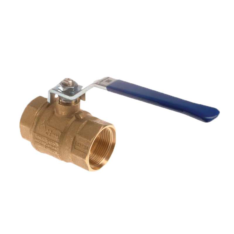 Hydraulic Power stainless Steel Forged Ball Valve