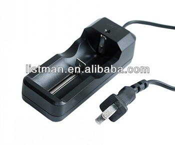 HuanGao HG-106LIX universal charger/universal charger (With CE and FCC certification)