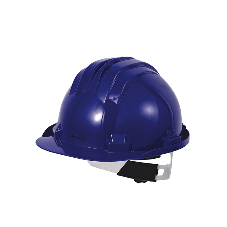 T125 Industrial Military Hard Hat Head Protective Headgear PE CE EN 397 Working Helmet