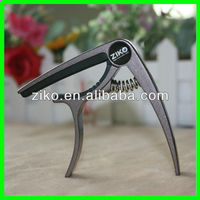 2013 hot sell guitar capo for guitar amplifier