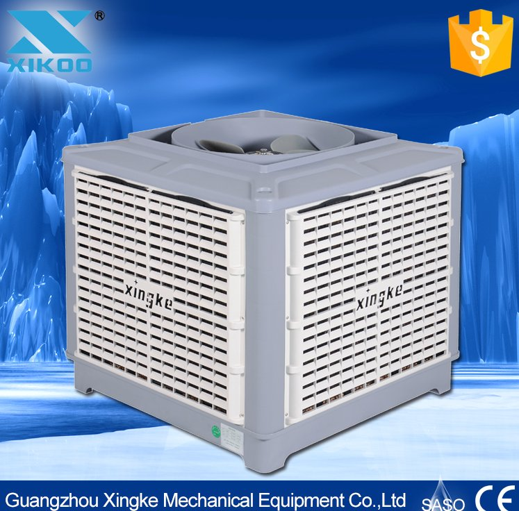 23000m3/h window mount air conditioner vs air cooler for workshop