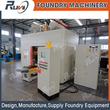 Full Automatic Vertical and Horizontal Shell Core Molding Machine