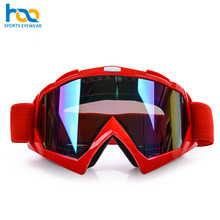 High quality anti scratch Motocross Goggles Mx Goggles Bike Goggles