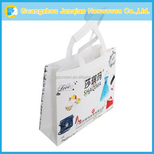 Biodegradable 100 PP Spunbond Nonwoven Fabric China Spunbond Non-Woven Fabric Manufacturer Drawstring Laundry Bag