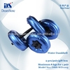 2014 New Sport Equipment Products Adjustable Water Dumbbell - High Quality Safe Rehabilitation Equipment(CE & ROHS approved)