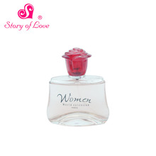 Strong fragrance lasts long best red rose perfume for women
