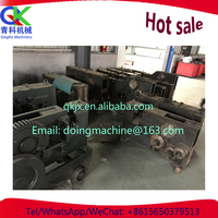 Bar Cutting Machine/ Steel Bar Cutter/ Wire Rod Straightening Cutting Machine