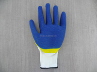 JHXsafety free sample, 13G knitted cut resistant gloves/cut proof work gloves/anti-cut working gloves