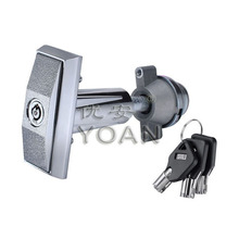 Top security Automatic Water Dispenser lock atm master key