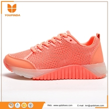 2017 new offset print running shoes