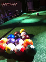 Billiard Soccer Balls | Soccer Pool Balls | Billiard Footballs