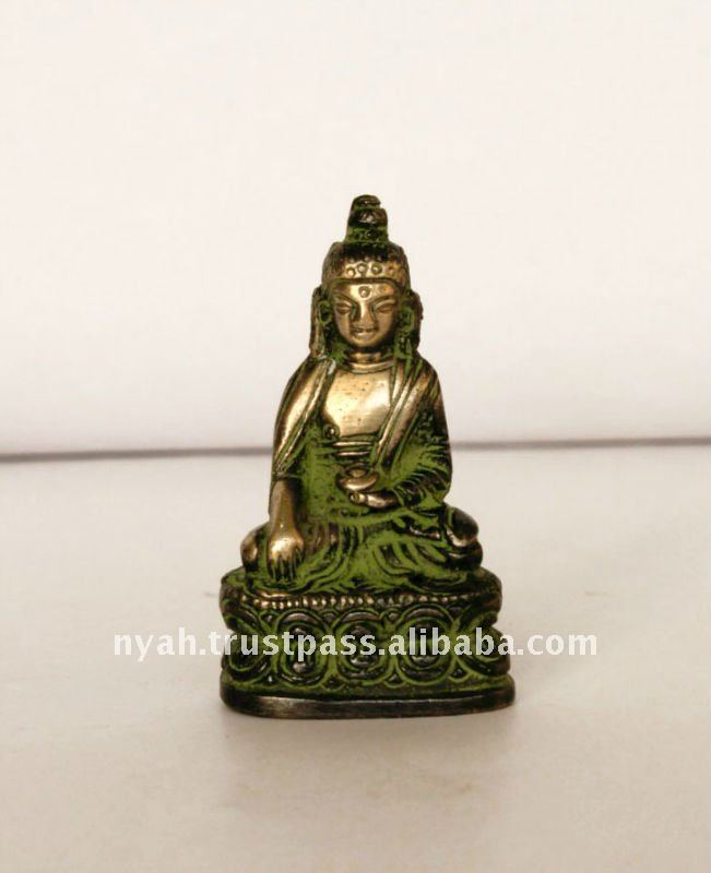 CLASSICAL BRASS BUDHA STATUE WITH LOW PRICE