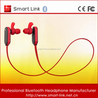Radiation proof air tube handsfree new mini sport wireless headset smart stereo 4.1 wireless bluetooth
