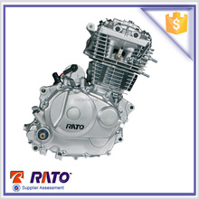 2016 Chinese 4-stroke motorcycle engine