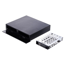 UNESTECH UT62200U3MB 2.5 inch SATA USB3.0 Type-c external hdd enclosure support 15mm HDD/SSD with trayless with RAID model