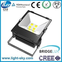 150w led flood light replace 300w MHI