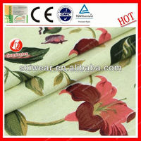 Anti pilling shrink-resistant shirt cloth fabric for women factory