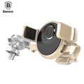 BASEUS Brand Mechanical Era 360 Rotation Auto Clip Air Vent Mobile Phone Car Holder Stand For iPhone For Samsung Universal Phone