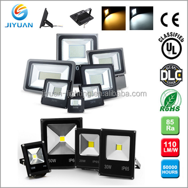 China manufacturer machine grade 4-6hours life span rechareable led flood lights with antifog lens
