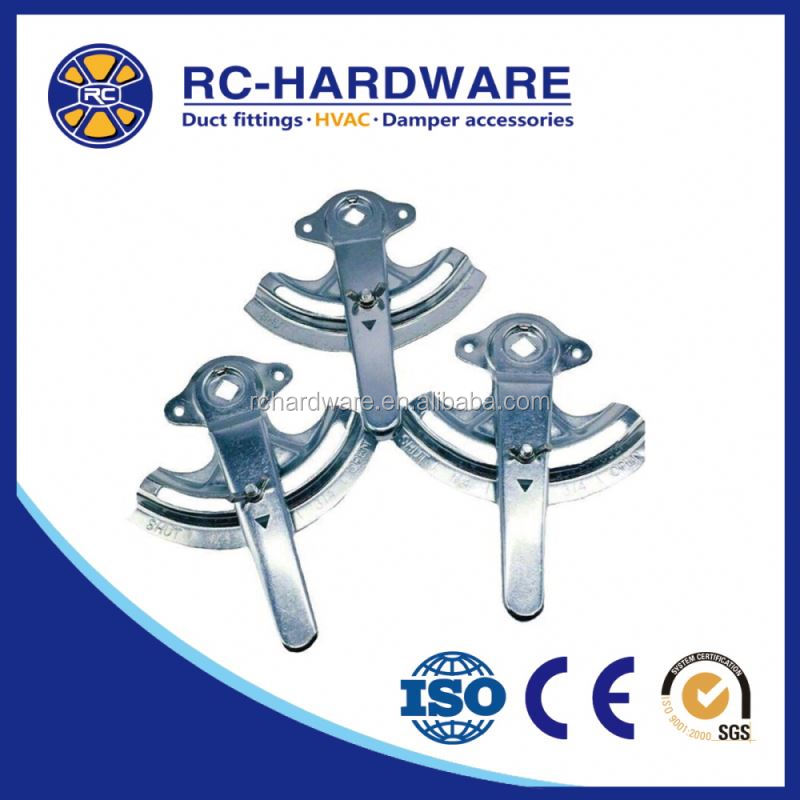 Hardware Supplier Regulating Quadrant Hardware