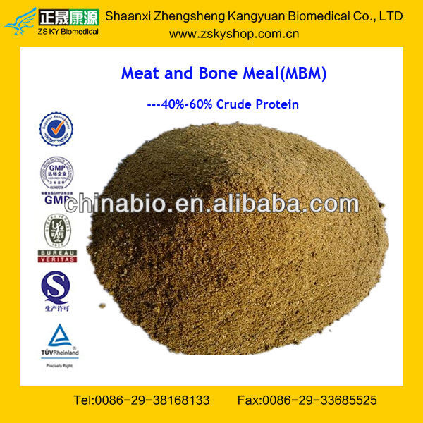 Factory Supply High Quality Pork Meat and Bone Meal for Sale