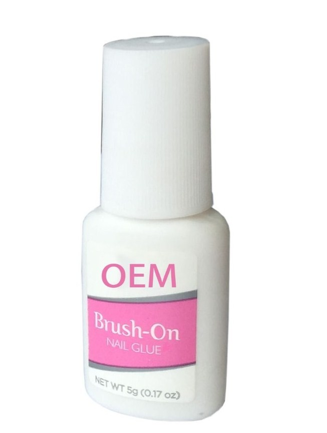 Ultra Quick Brush on Nail Glue
