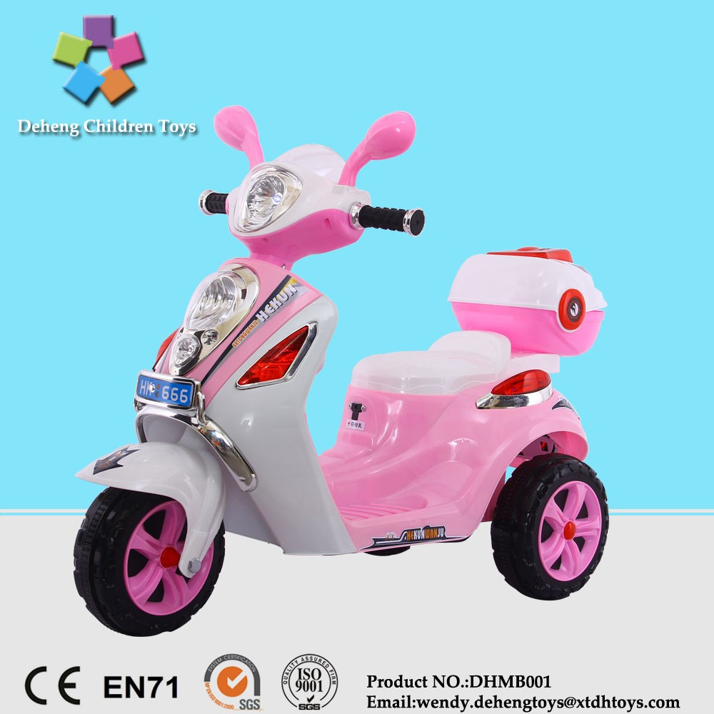 Hot Sale Baby Motorcycle, Mini Electric Motorbike for Kids