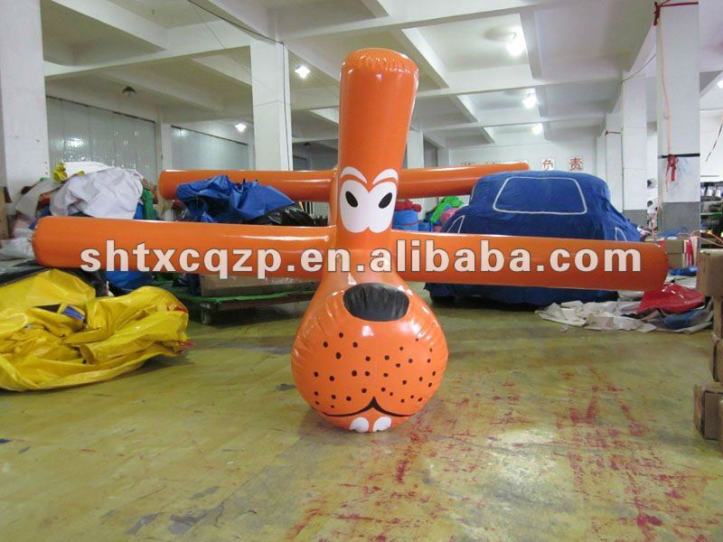 inflatable water pool toys