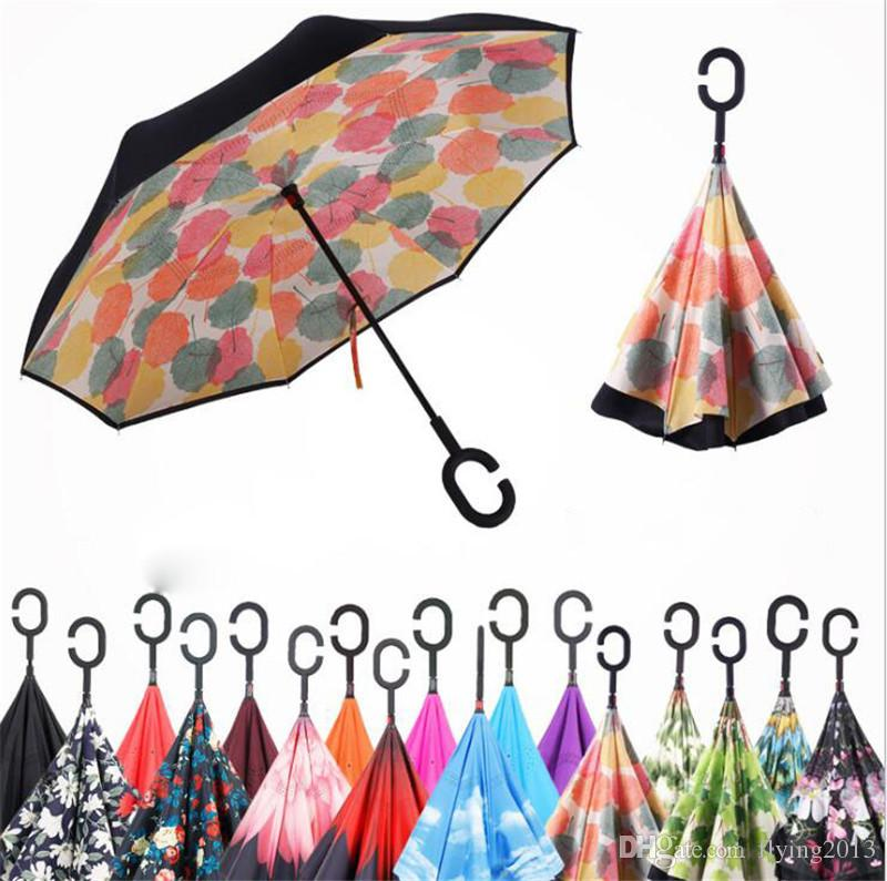 no tips folding mini umbrella