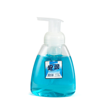 Anyi Hand washing Foam hand sanitizer