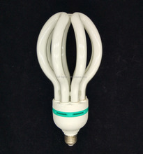 4U Lotus 85w 105w energy saving lamp bulbs with cfl lamp Iraq