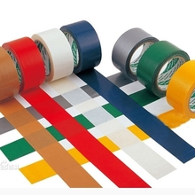 colored tape factory