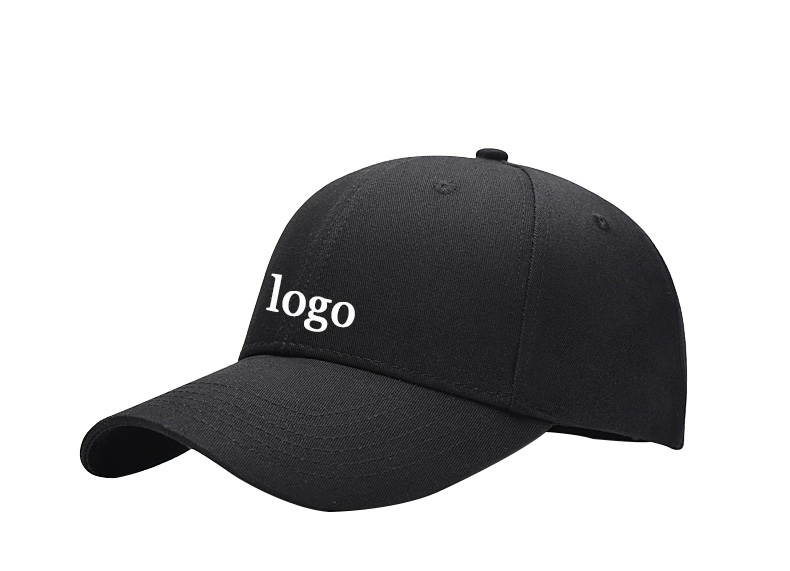 Cheap Plain Blank Promotional Baseball Cap