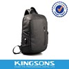 School new fashion backpack sling bag men