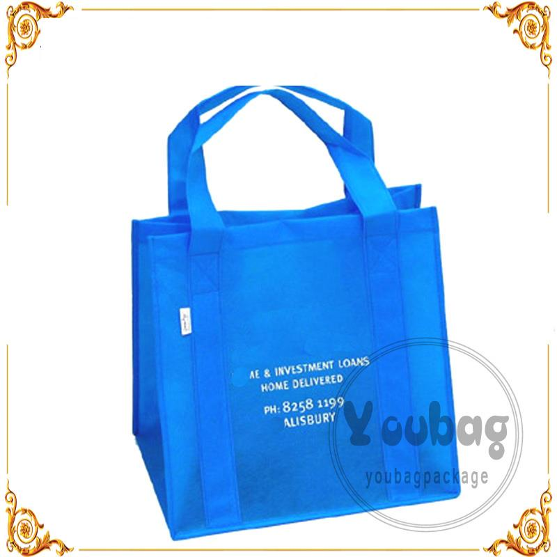 smile tote bag small dog carrying bags non woven bag