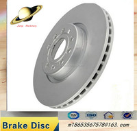 Customized auto part of BMW brake disc plate OEM:34116756847