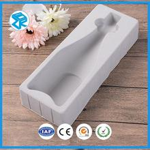 Industrial Recycled Materials Shoe Insole Clamshell Packaging For Accessories