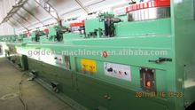 bull block high carbon wire drawing machine