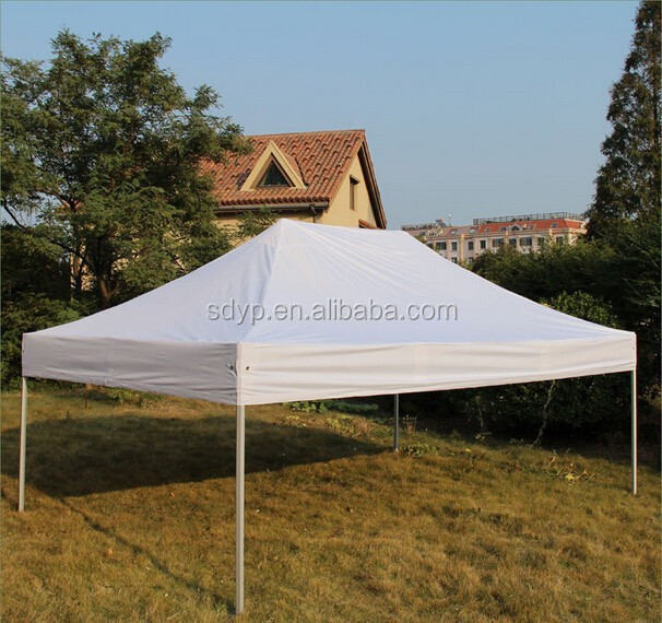 high quality 3x4.5M fixed tents, optional color