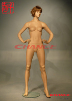 Cheap full body sexy female dressmaking realistic mannequin